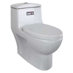توالت فرنگی آماتیس مدل T02