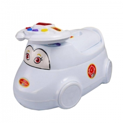 توالت فرنگی کودک مدل آلفا