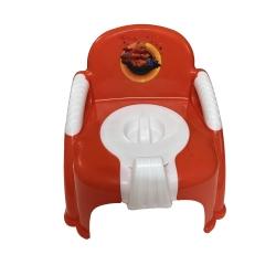 توالت فرنگی کودک مدل خرس پو