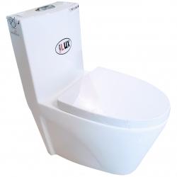توالت فرنگی لوکس کابین مدل 11-20