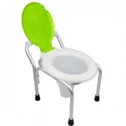 توالت فرنگی مدل آلومینیوم AL700