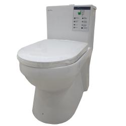 توالت فرنگی پرشیا سرامیک آریا مدل آوا