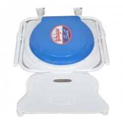 توالت فرنگی سینکو مدل 02