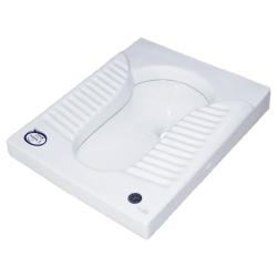 توالت زمینی مدل سیکاس