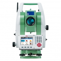 توتال استیشن لایکا مدل TS09plus 5s R1000