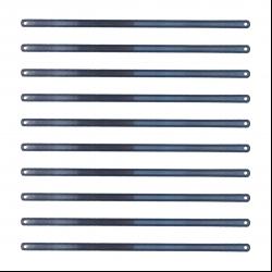تیغ اره دو لبه آهن لومانا مدل LT-1595 بسته 10 عددی