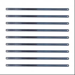 تیغ اره دو لبه آهن لومانا مدل LT-1595 بسته 9 عددی