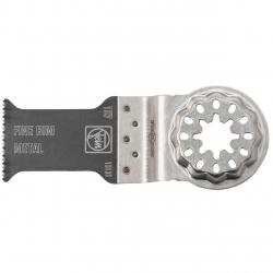 تیغه ابزار همه کاره فاین مدل E-Cut Fine کد 63502157210