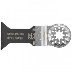 تیغه ابزار همه کاره فاین مدل E-Cut Universal کد 63502223210
