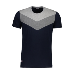تی شرت آستین کوتاه مردانه باینت کد 359-1