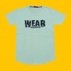 تی شرت آستین کوتاه مردانه کد SA211