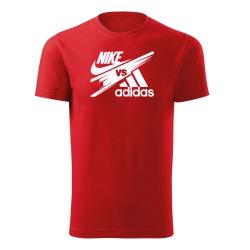 تی شرت آستین کوتاه مردانه مدل AD 3322                     غیر اصل