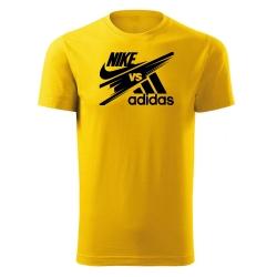 تی شرت آستین کوتاه مردانه مدل AD 5566                     غیر اصل