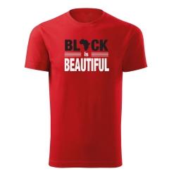 تی شرت آستین کوتاه مردانه مدل BL 6609