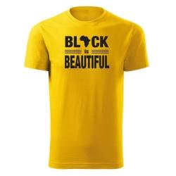 تی شرت آستین کوتاه مردانه مدل BL 7650