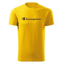 تی شرت آستین کوتاه مردانه مدل CH 5590                     غیر اصل