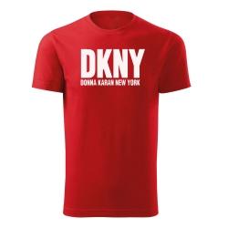 تی شرت آستین کوتاه مردانه مدل DK 8850                     غیر اصل