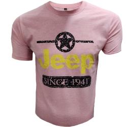 تی شرت آستین کوتاه مردانه مدل MTPSOR                     غیر اصل