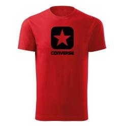 تی شرت آستین کوتاه مردانه مدل STAR rb65                     غیر اصل