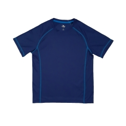 تی شرت  آستین کوتاه  ورزشی پسرانه کرین مدل T_SHBS_01