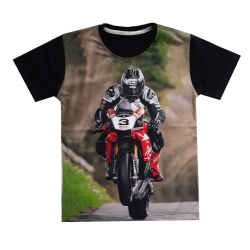 تی شرت پسرانه مدل 004