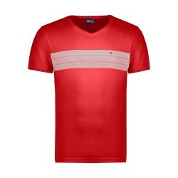 تی شرت ورزشی مردانه بی فور ران مدل 210311-72