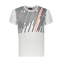 تی شرت ورزشی مردانه بی فور ران مدل 210317-01