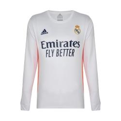 تی شرت ورزشی پسرانه طرح رئال مادرید مدل 2021                     غیر اصل