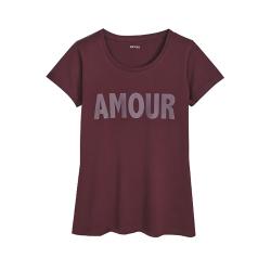 تی شرت زنانه اسمارا کد mesb153