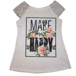تی شرت زنانه مدل 1