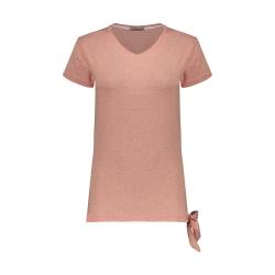 تی شرت زنانه مون مدل 163123171ML