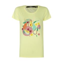 تی شرت زنانه نیزل مدل P032001006020056-006