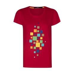 تی شرت زنانه نیزل مدل P032001061020063-061