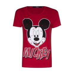 تی شرت زنانه نیزل مدل P032001152020076-152