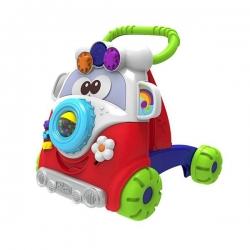 واکر کودک چیکو مدل q563  طرح ماشین