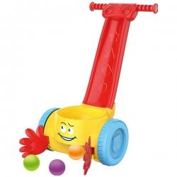 واکر کودک هانگر مدل توپ جمع کن