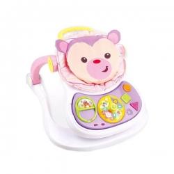 واکر کودک مدل میمون