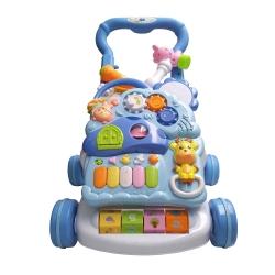 واکر کودک مدل پیانو کد DBS_10551