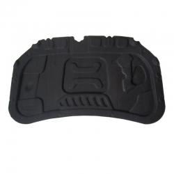 عایق درب کاپوت خودرو مدل بابل کد BBL64 مناسب برای رانا