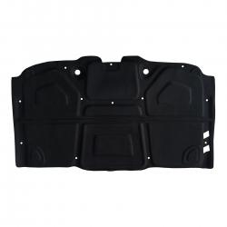 عایق کاپوت خودرو مدل SAB3 مناسب برای سمند