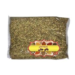 عدس بانوجان – ۹۰۰ گرم