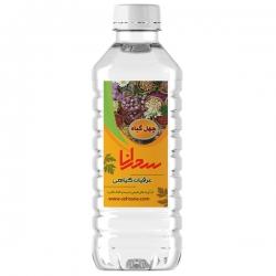 عرق چهل گیاه سحرانا – 1 لیتر