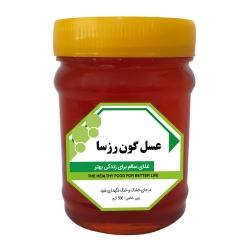 عسل گون رزسا – 500 گرم