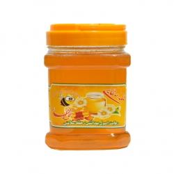 عسل کنار ملکه صفایی خوانسار – 500 گرم