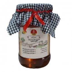 عسل کنار سلوا – 800 گرم