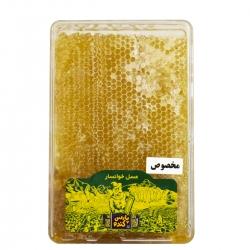 عسل مخصوص باموم پارس کندو – 1000 گرم