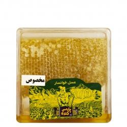 عسل مخصوص باموم پارس کندو – 500 گرم