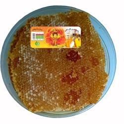 عسل موم دار چهل گیاه گل آگین – 1800 گرم