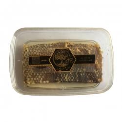 عسل طبیعی با موم شایلین – 700 گرم