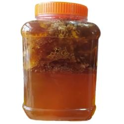 عسل طبیعی خامه دار ارسباران  – 2000 گرم